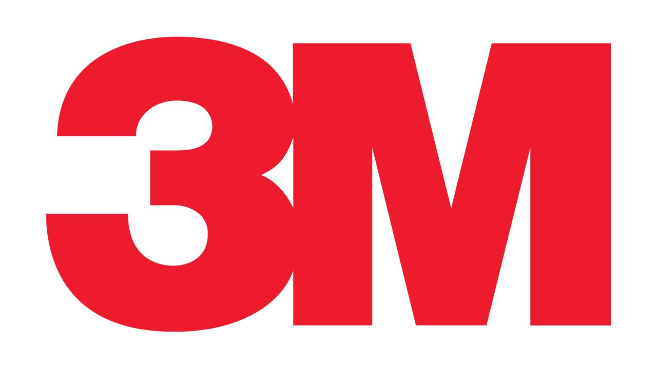 Watchlist: 3M Logo
