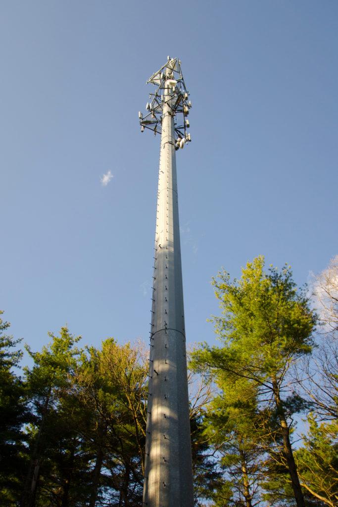 ATC Monopole Tower