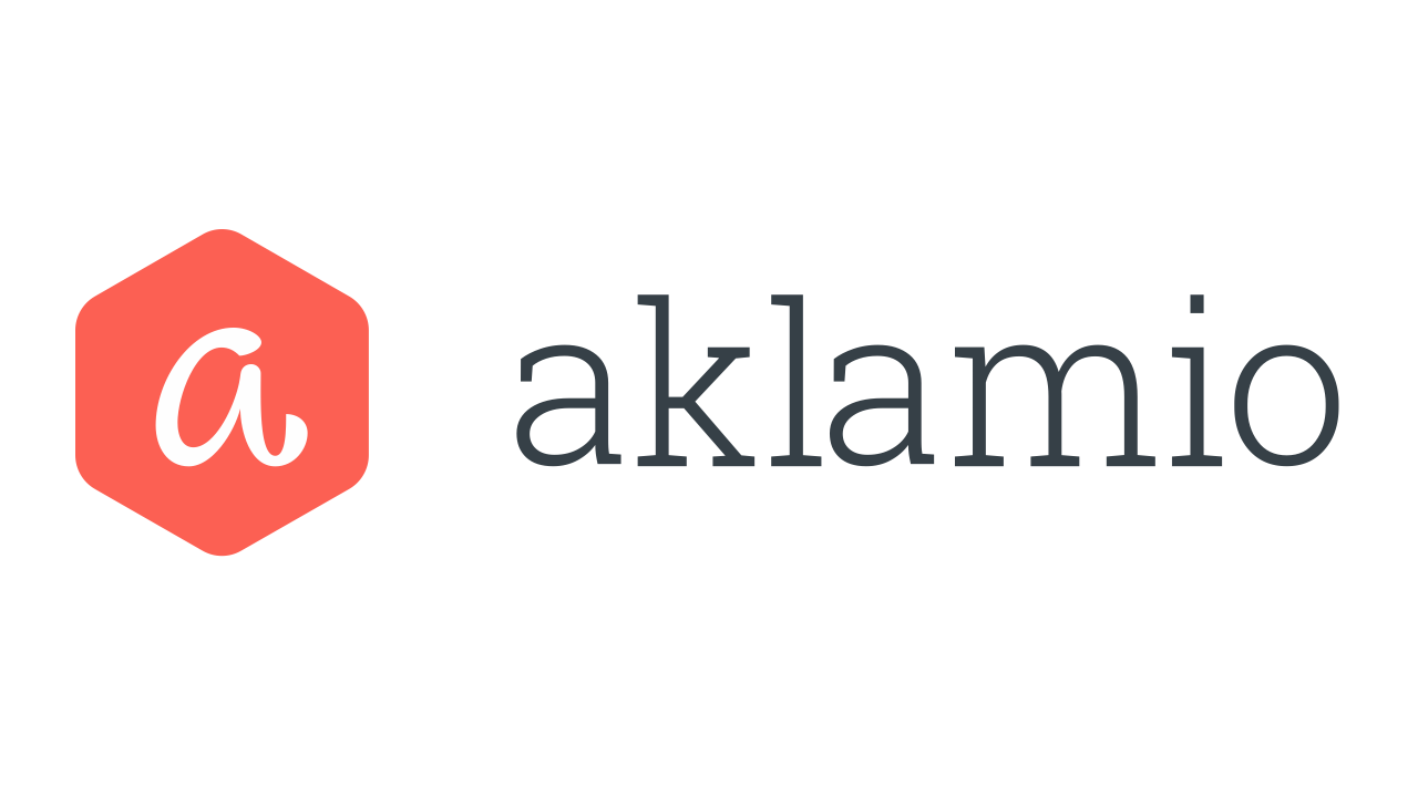 Aklamio Cashback