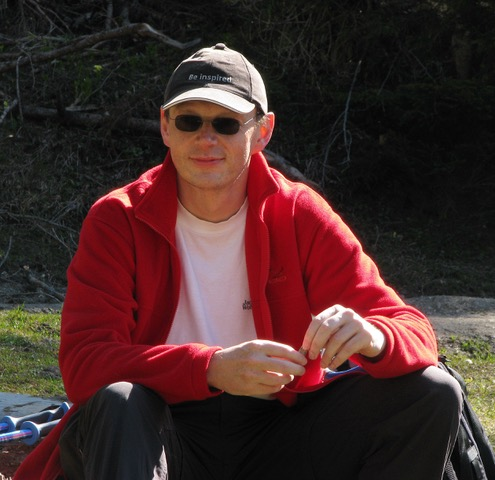 Aktienplausch mit Christian Sachs aka Bergfahrten 1