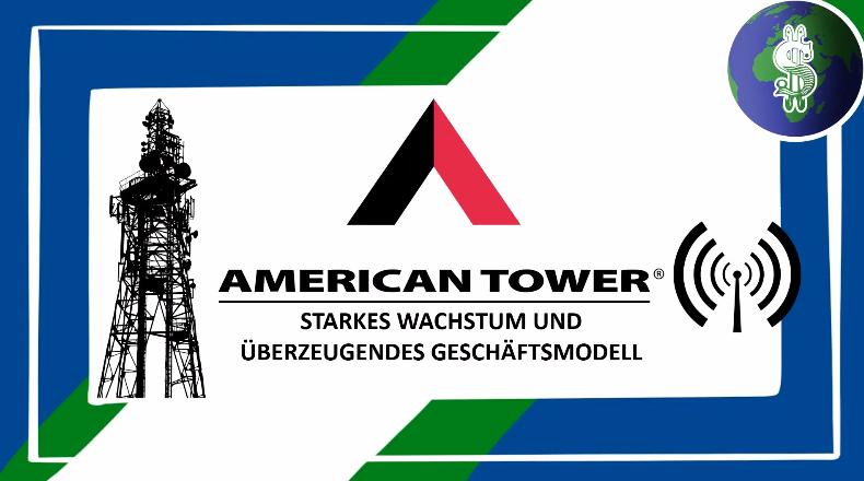 American Tower bei Finanzplanet