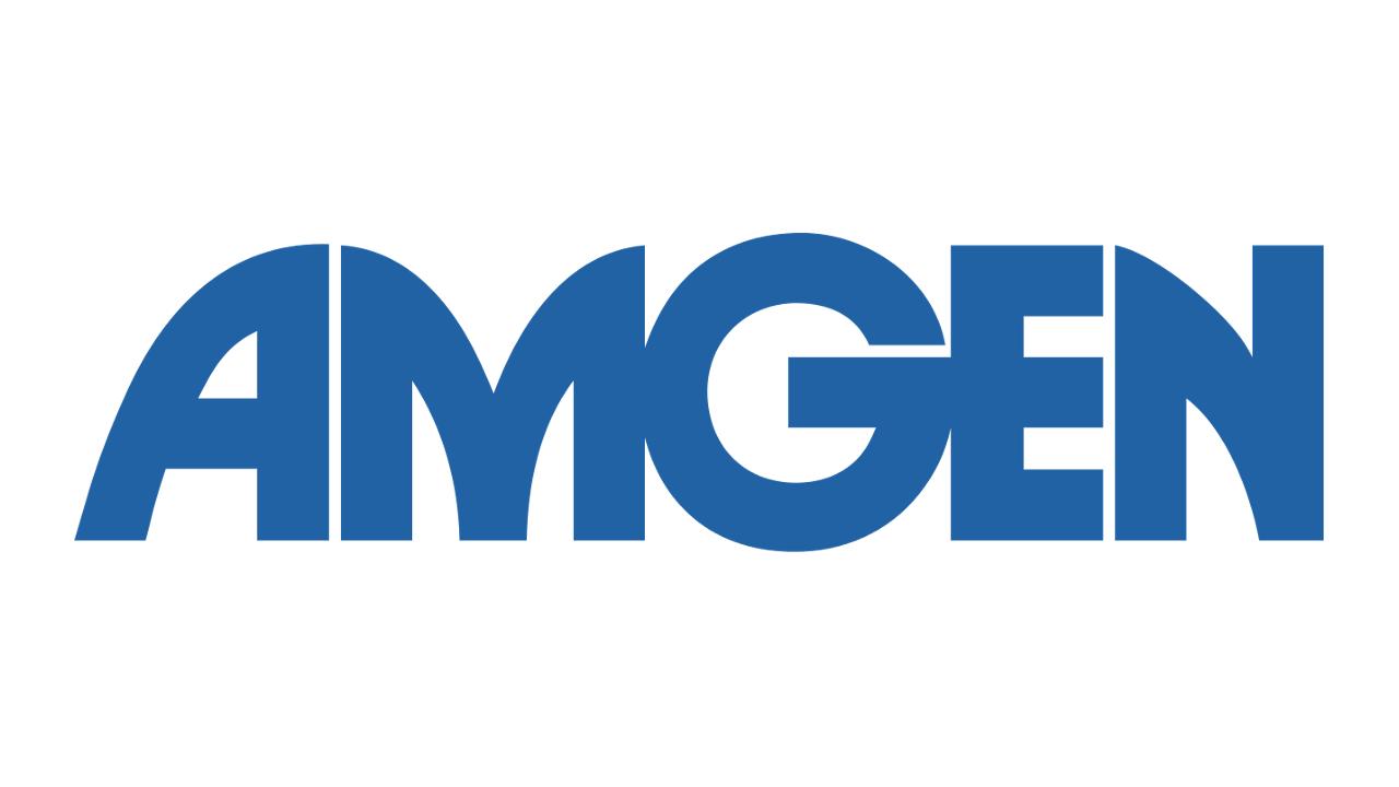 Watchlist: Amgen Logo