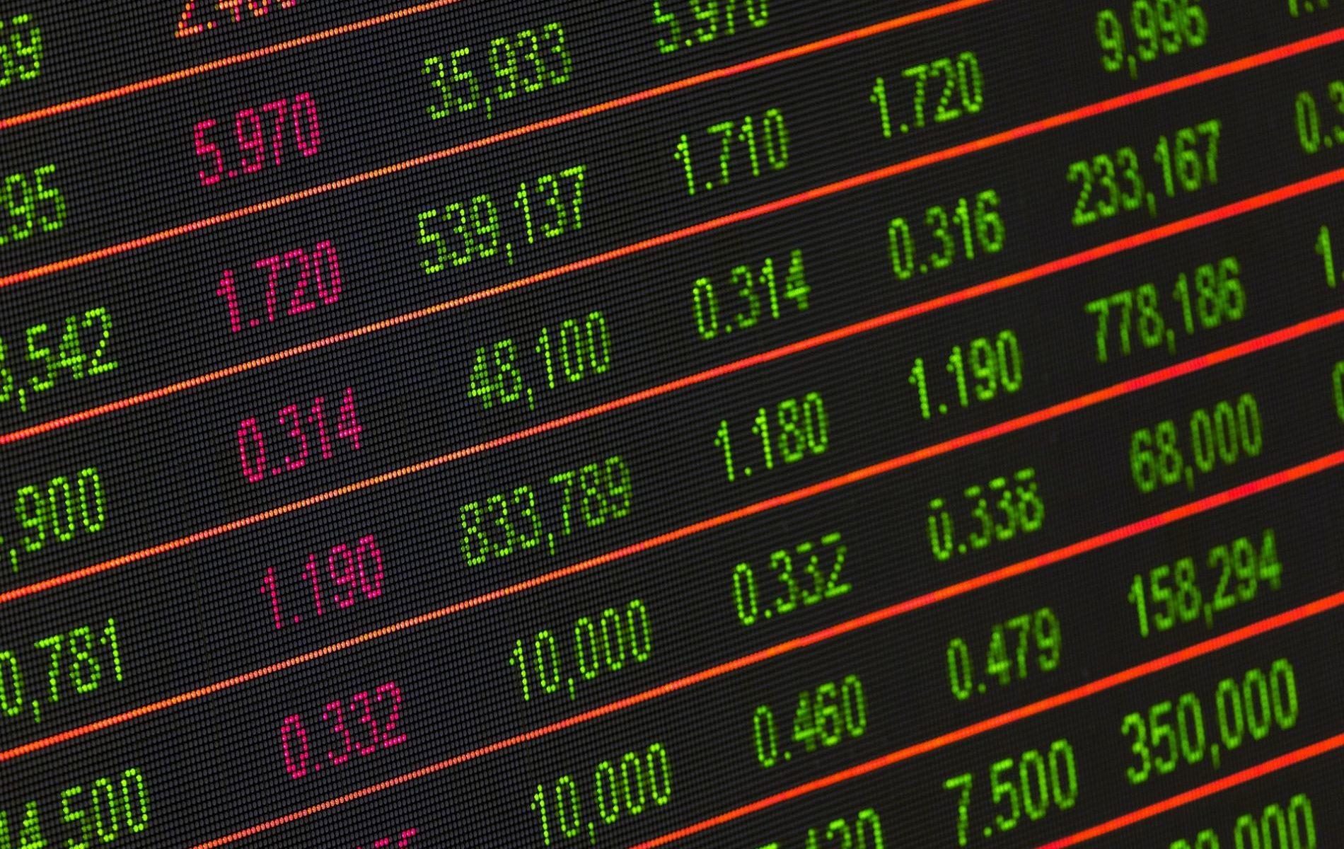Investieren In Aktien Mittels Bewertungsmodell Jung In Rente