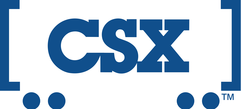 Depot: CSX Logo