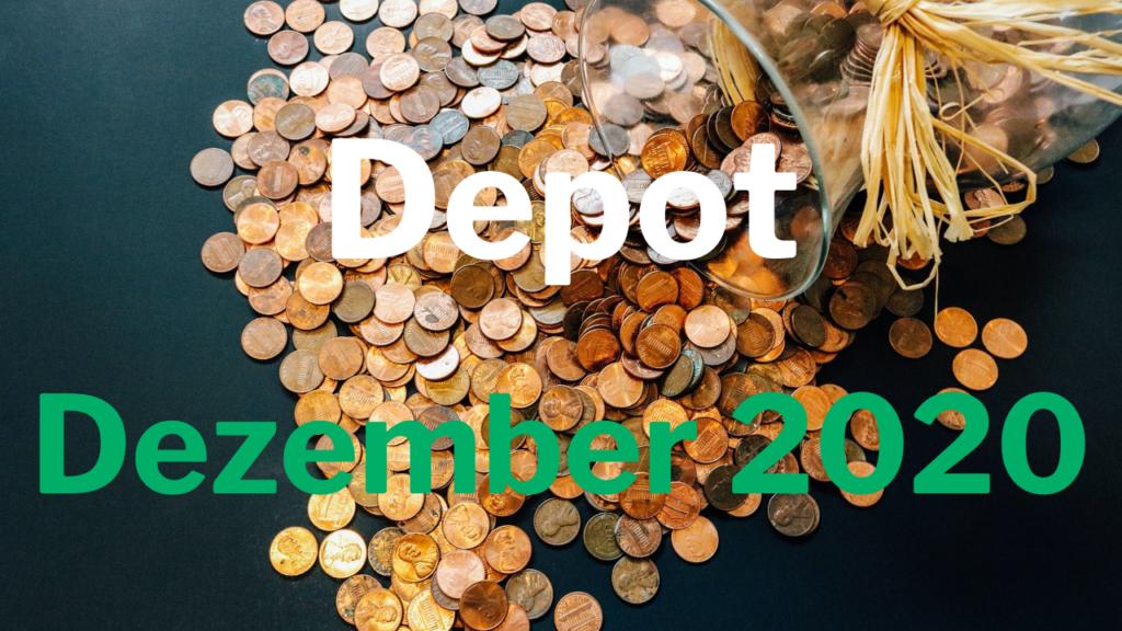 Depot Dezember 2020