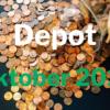 Depot Oktober 2021
