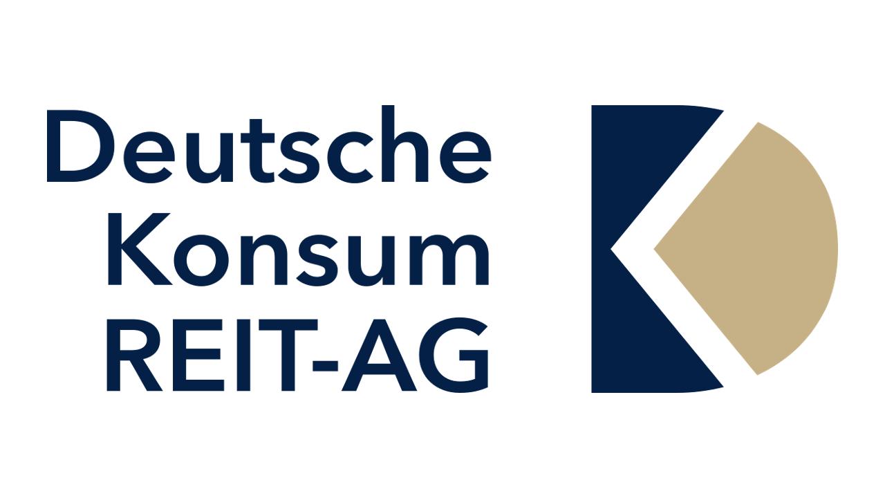 Deutsche Konsum REIT Logo