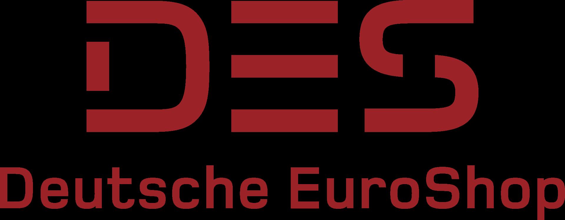 Depot: DeutscheEuroShop Logo