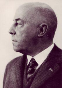 Eduard Fresenius