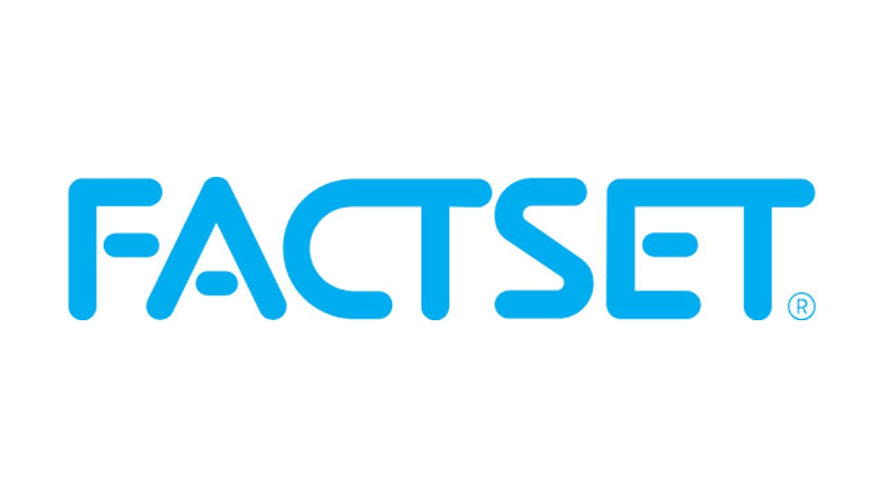 Watchlist: FactSet Logo