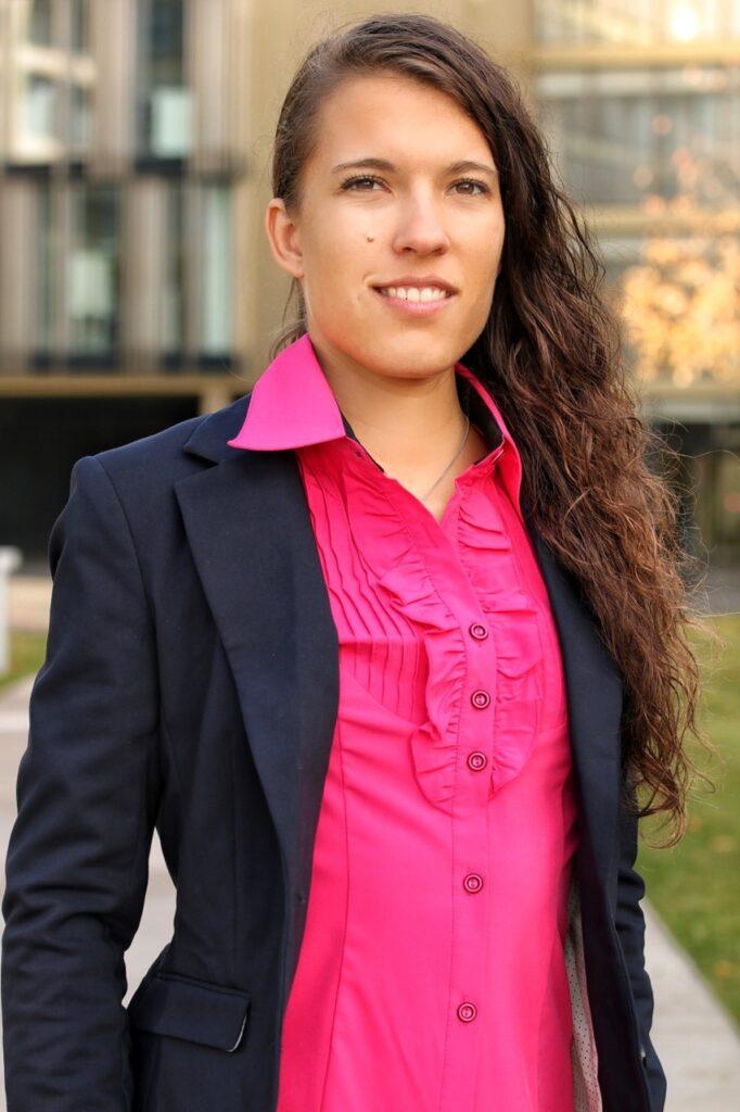 Aktienplausch Sara Beckmann aka Finanzpilotin 2