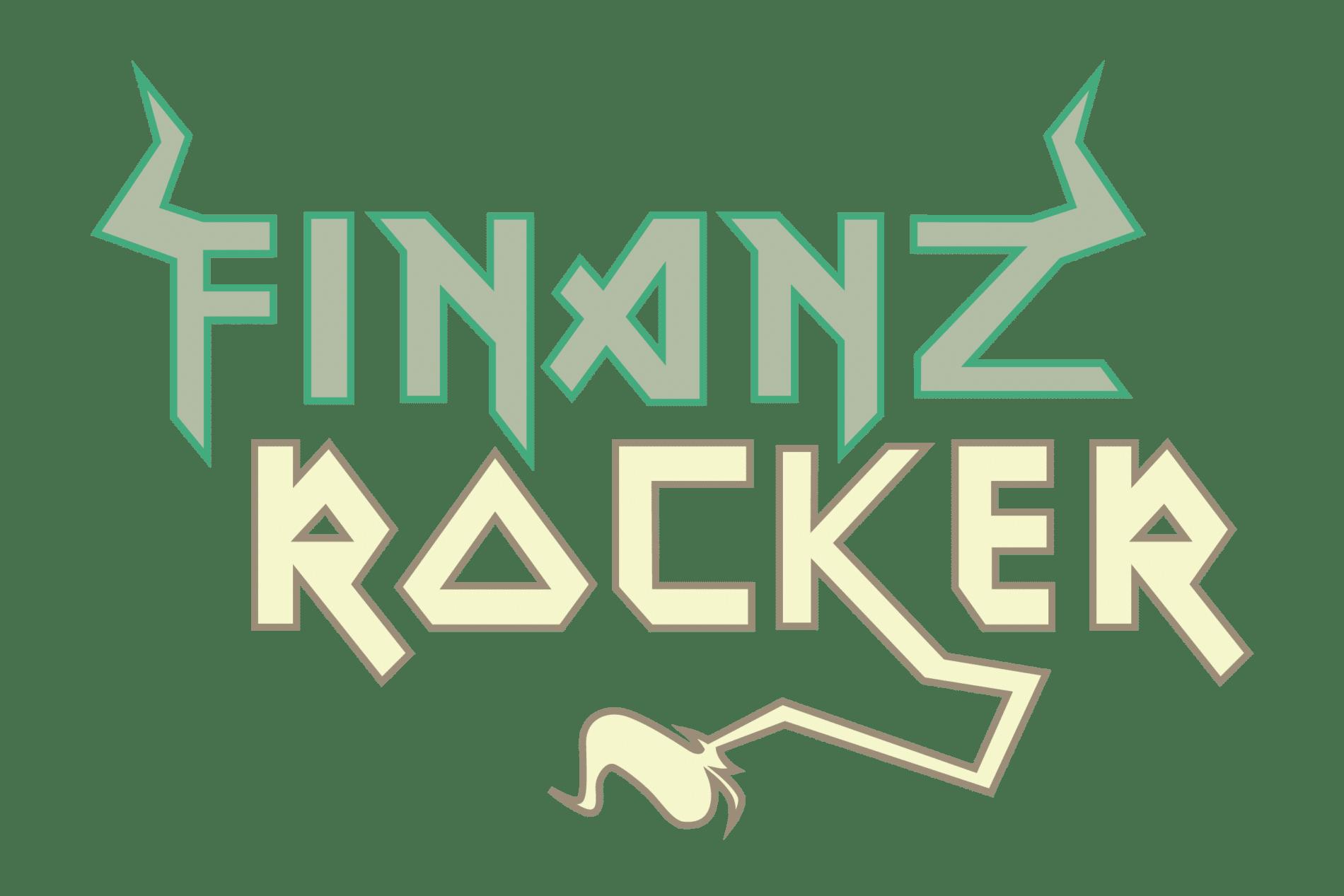 Finanzinhalte 5: Finanzrocker Podcast