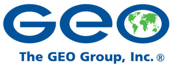 Depot: GEO Group Logo
