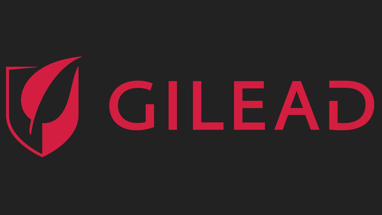 Gilead Sciences Symbol
