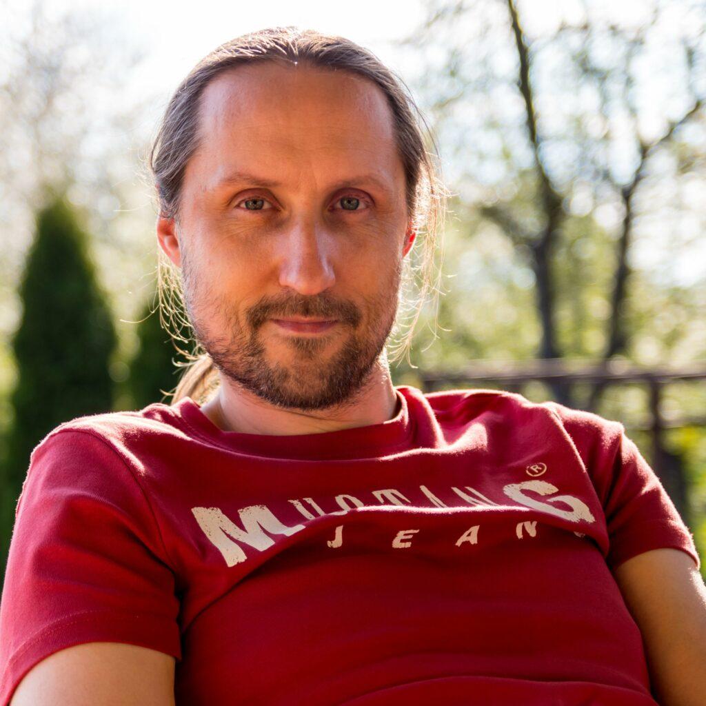 Aktienplausch mit Ingo Scholtz aka Mission-Cashflow 1