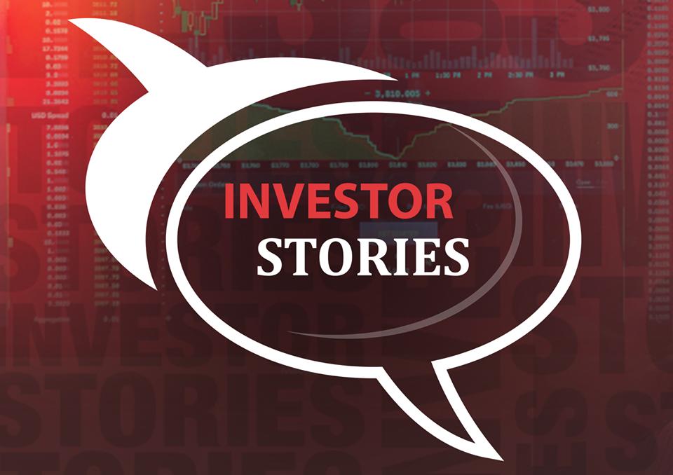 Investor Stories Logo