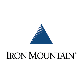 Iron Mountain Symbol