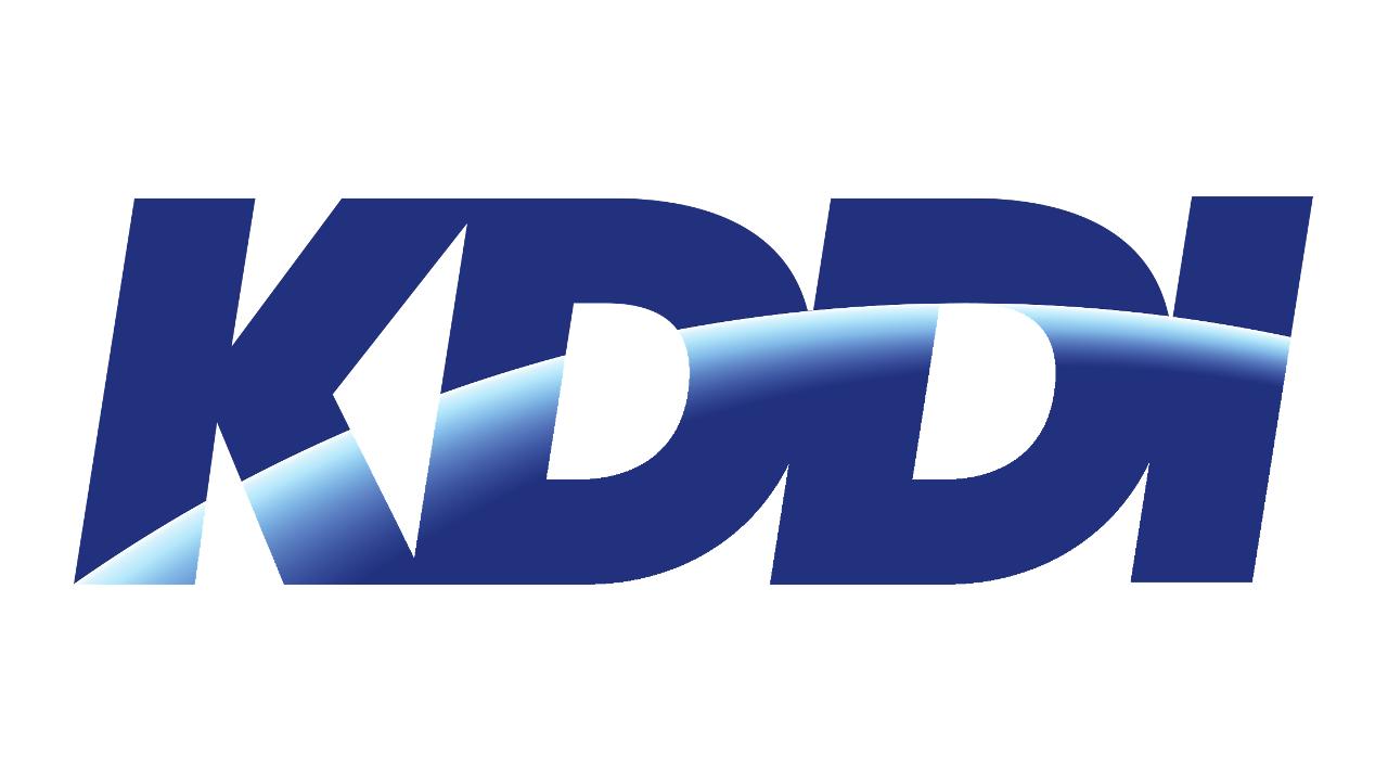 Watchlist: KDDI Logo