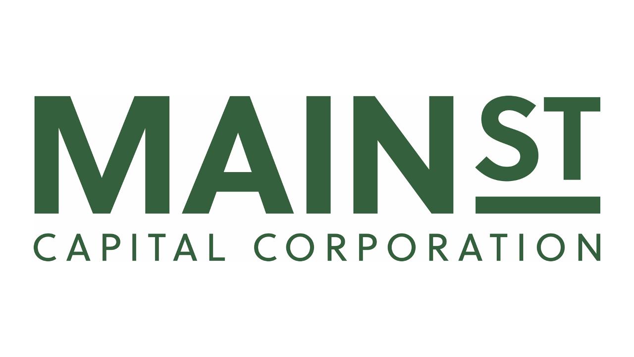Watchlist: Main Street Capital Logo