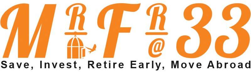 Finanzinhalte 2: Mr. Free at 33 Blog