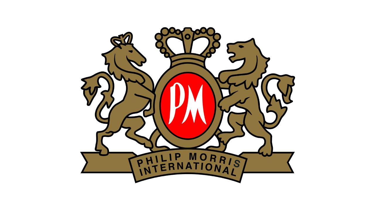 Philip Morris Logo