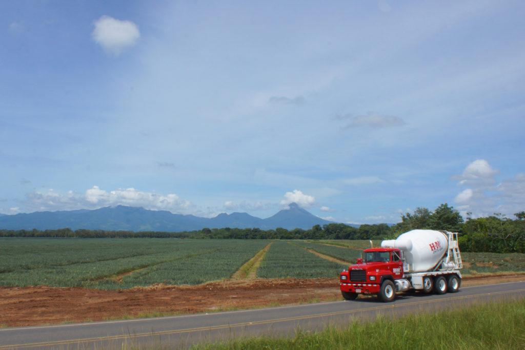 ecoligo: 60 kWp Solaranlage - HyM Guanacaste