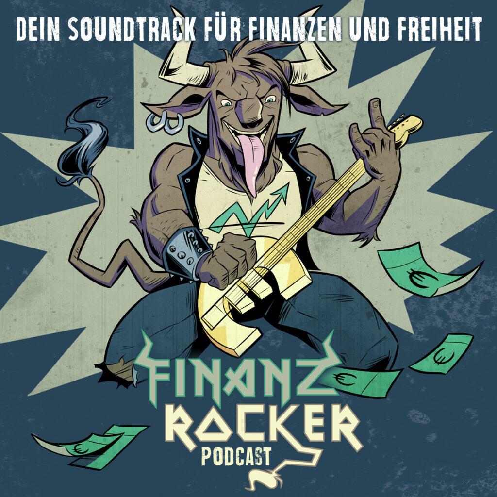 Aktienplausch Daniel Korth aka Finanzrocker 2