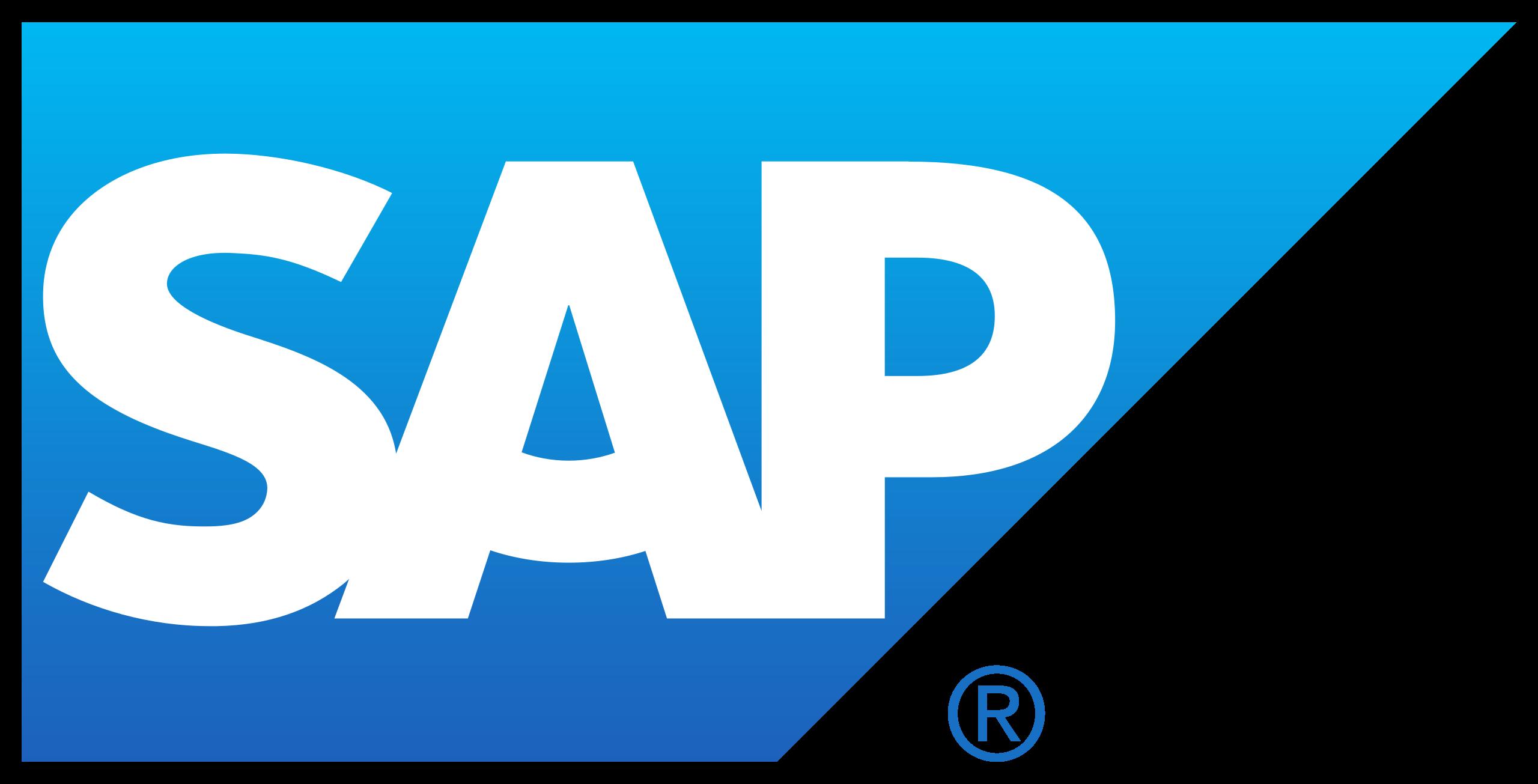 Depot November 2020: SAP Logo