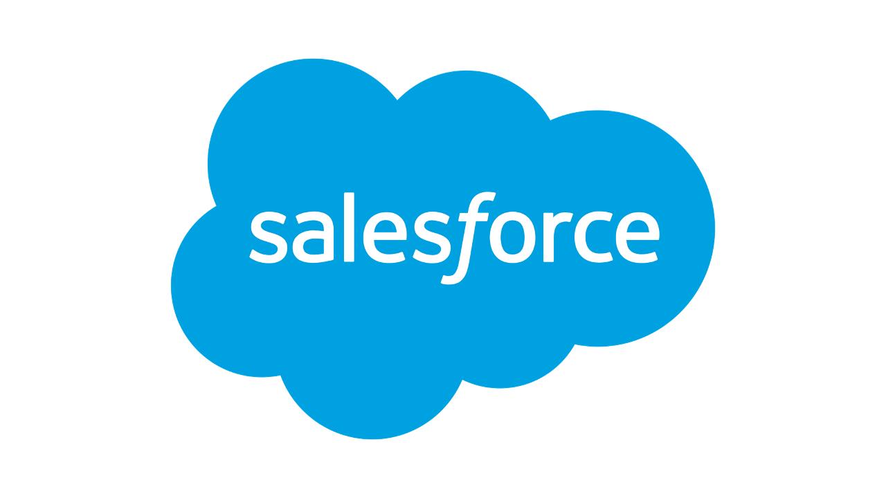 Watchlist: Salesforce Logo
