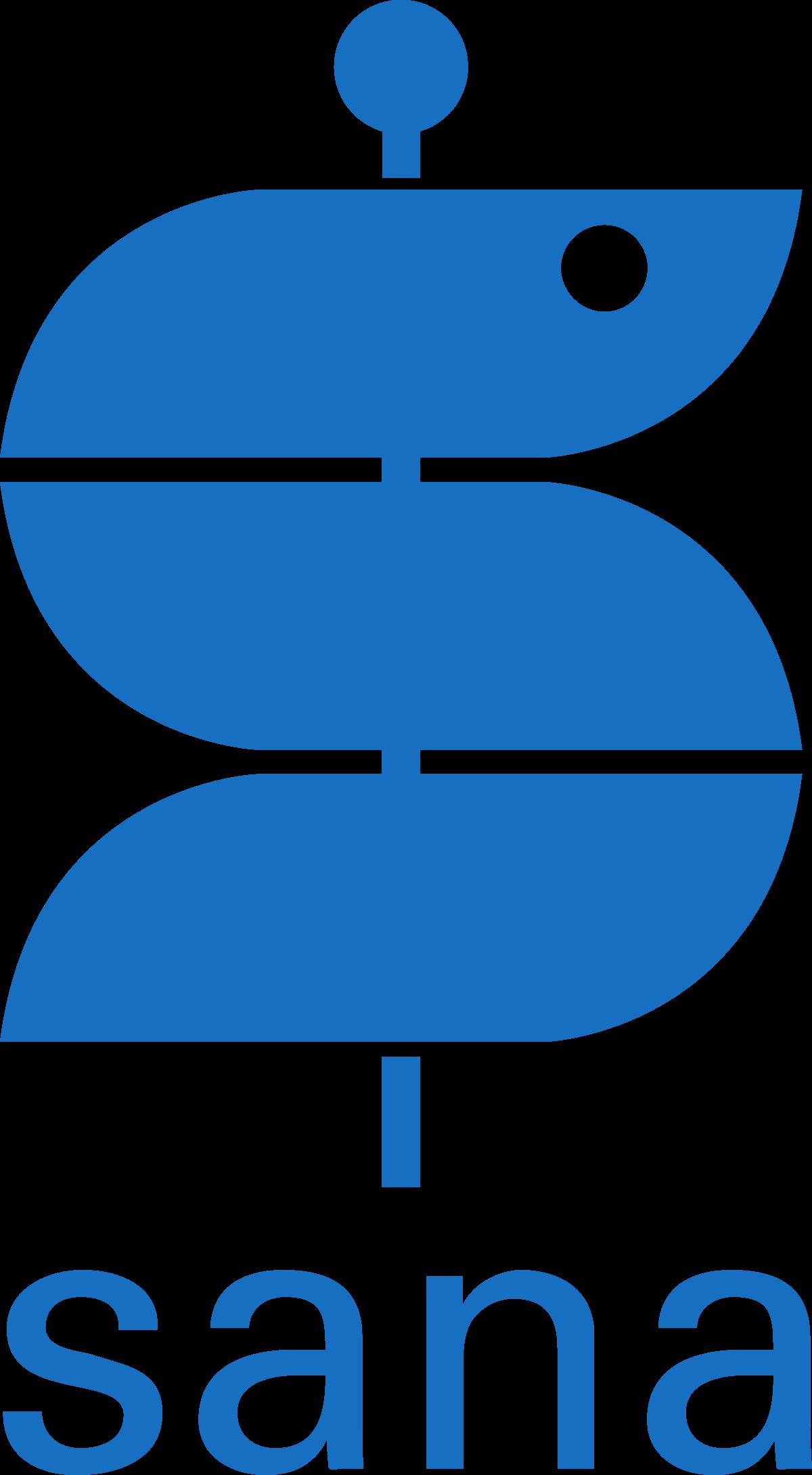 Sana Logo