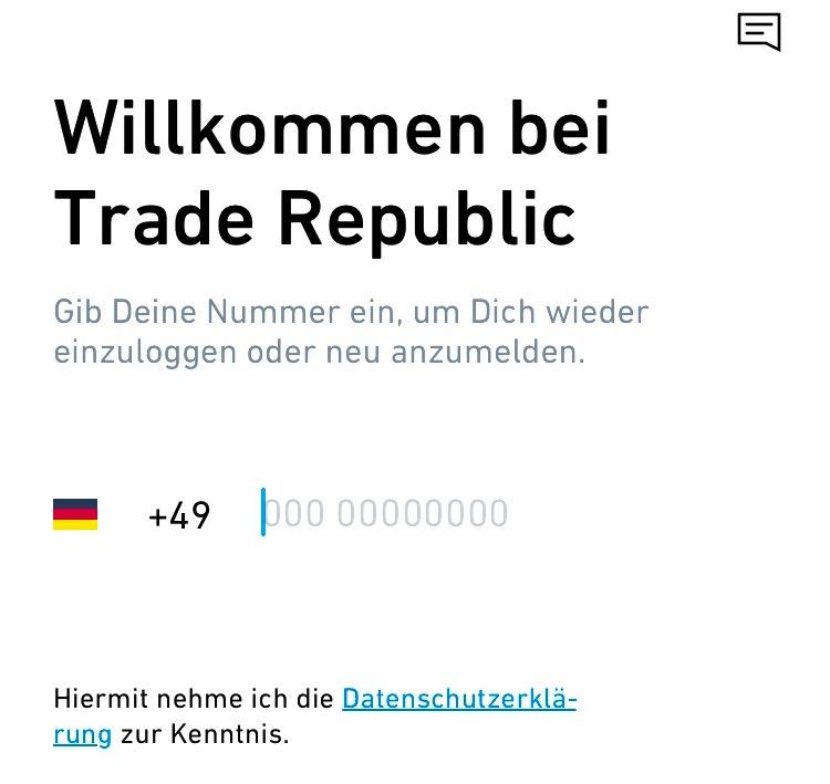 Trade Republic Anmeldung 7
