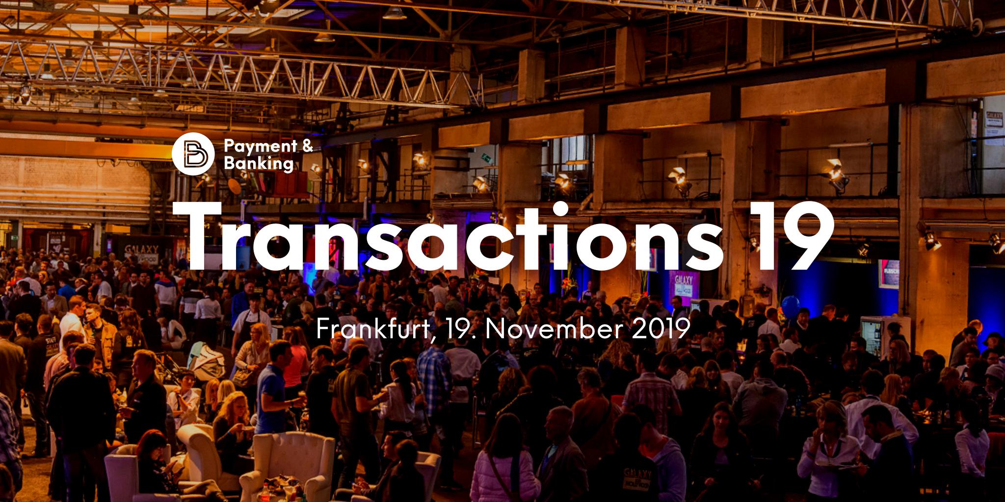 Transactions 19_Logo