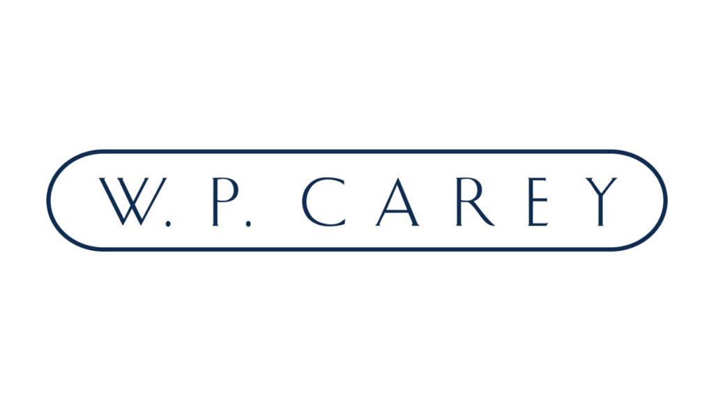 W.P. Carey