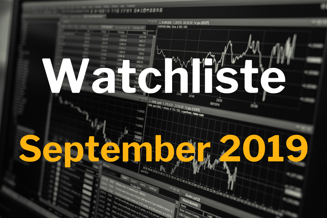Watchliste