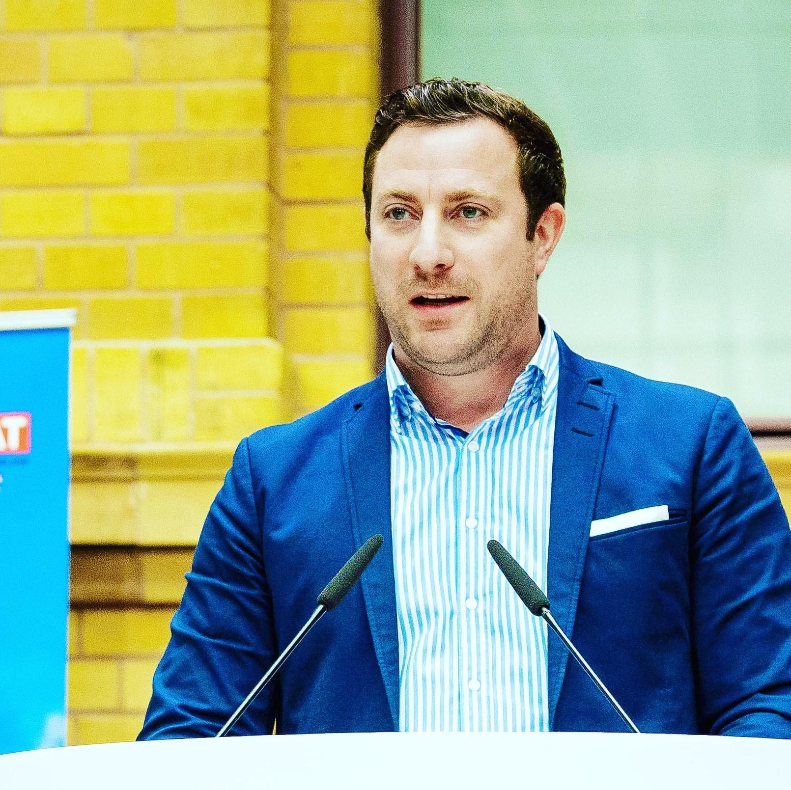 ecoligo Martin Baart